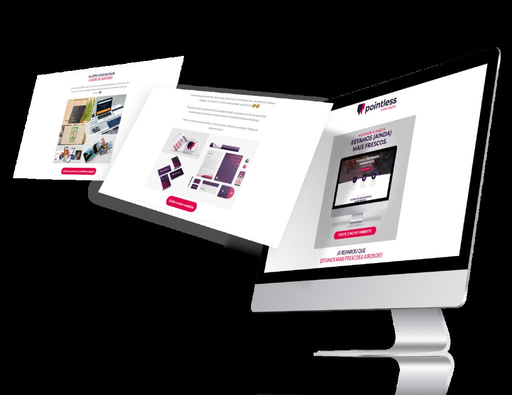 soluções digitais - email marketing