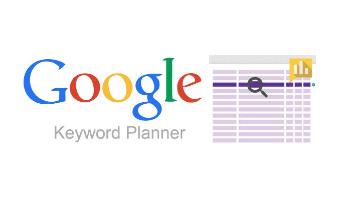 ferramentas de Marketing Digital gratuitas Keyword Planner