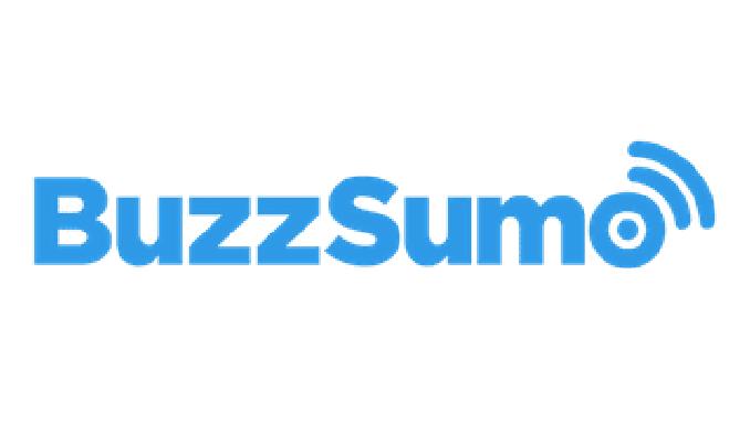 buzzsumo - ferramentas de Marketing Digital gratuitas