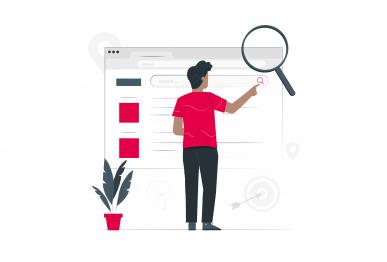 como criar um website que converte