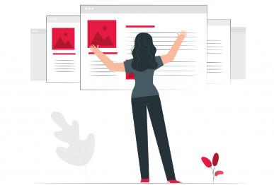ter sucesso online com pouco orçamento - Blog Pointless