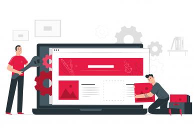 Landing Page - importãncia para o negócio